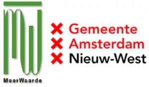 MeerWaarde & Gemeente-Amsterdam Nieuw West